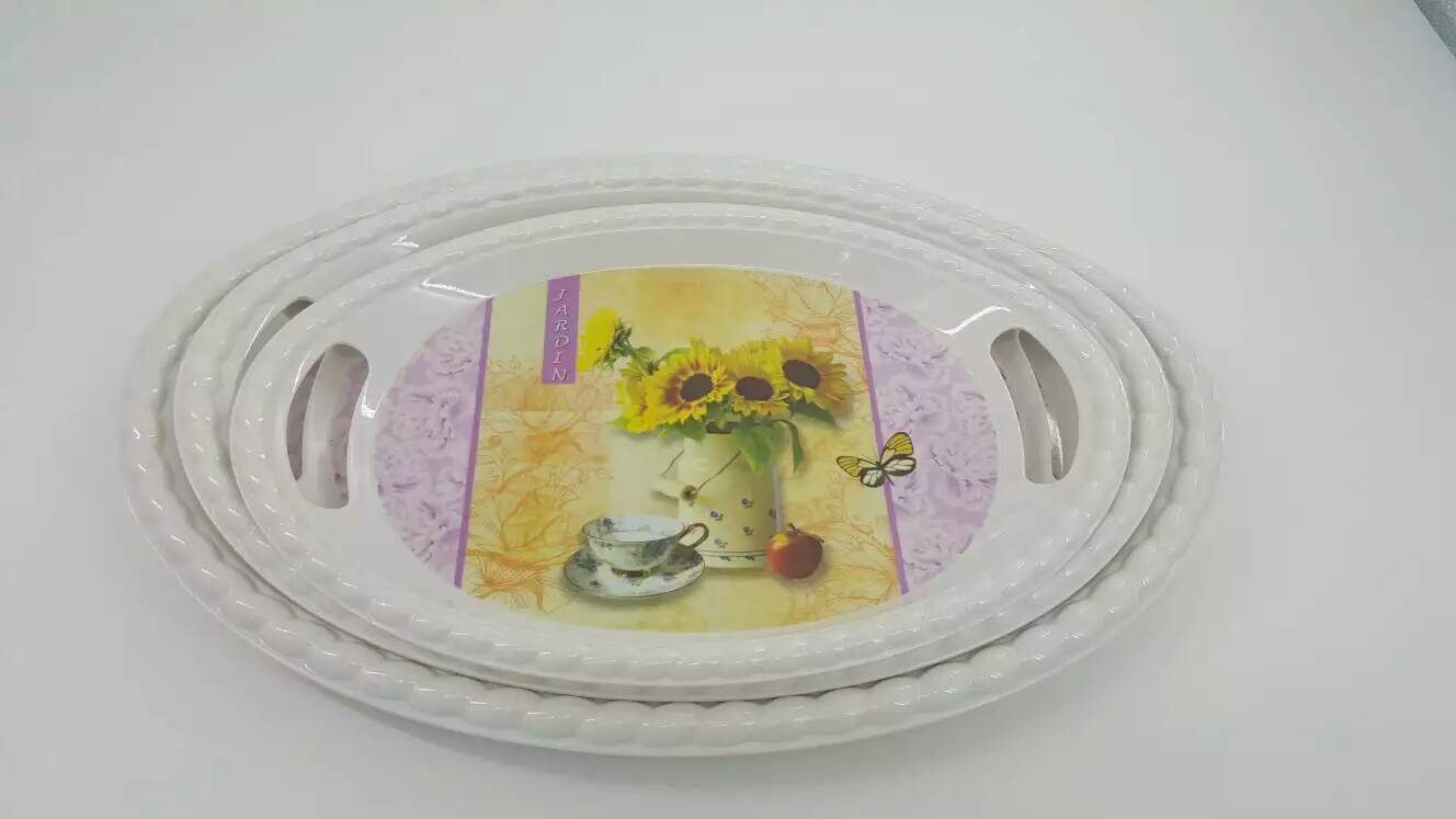 Melamine Crockery Mould