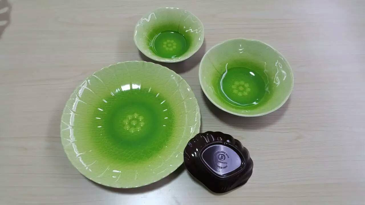 Melamine Crockery Mold