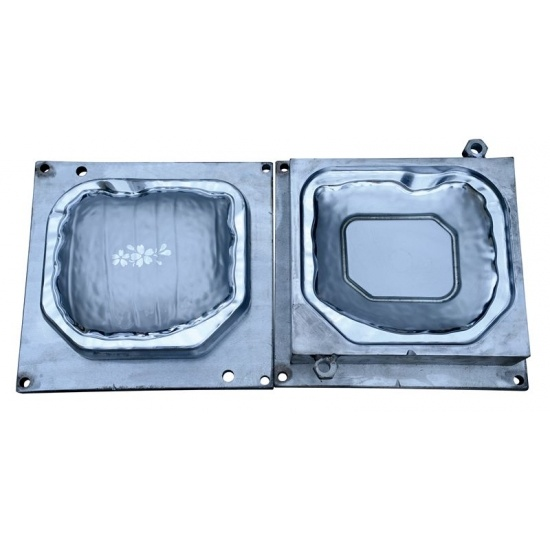 China Melamine Dinnerware Mould