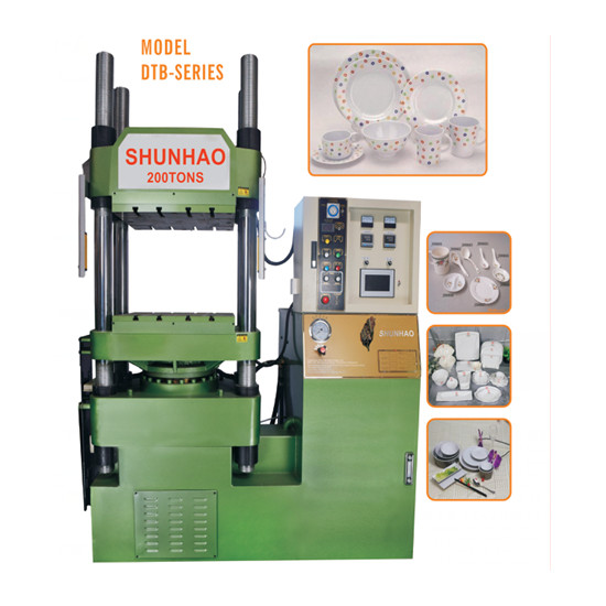 Melamine Machine