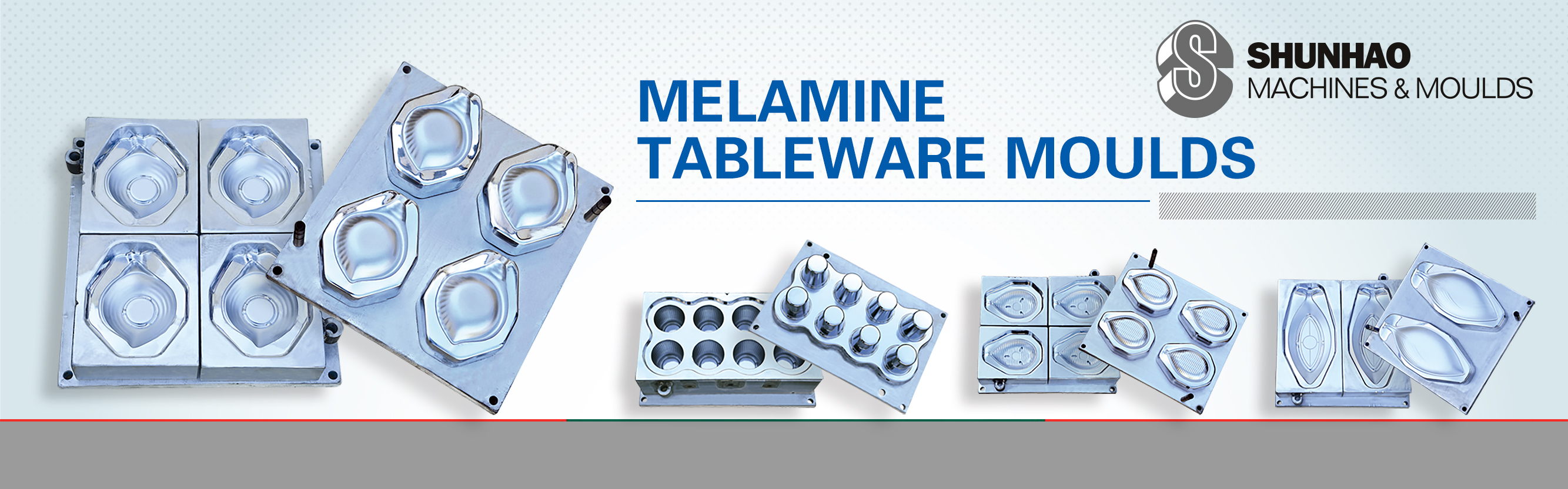 Melamine Tableware Mold